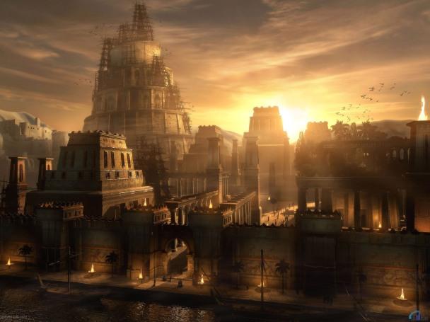 Tower-of-Babel-Mesopotamia-Iraq[1]