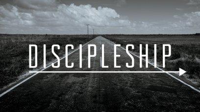 Discipleship — Centerville Christian Fellowship
